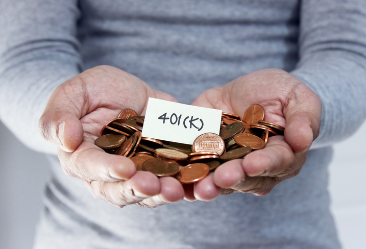 forfeitures, forfeiture, 401(k), employee benefit plans