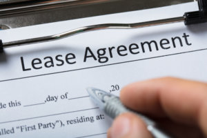 capital lease, lease accounting