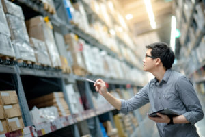 inventory, indirect costs