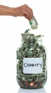 charitable contributions, itemized deductions, donations, tax, taxes, deductions, charity