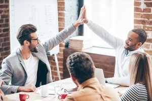 employee retention, loyalty, culture, engagement, government
