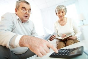 reverse mortgages, estate, tax, senior