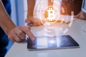 Blockchain, digital currency, cryptocurrency, Bitcoin, accounting
