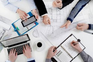 contracts, revenue recognition, accounting, construction