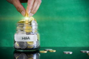 hsa, irs, taxes, inflation